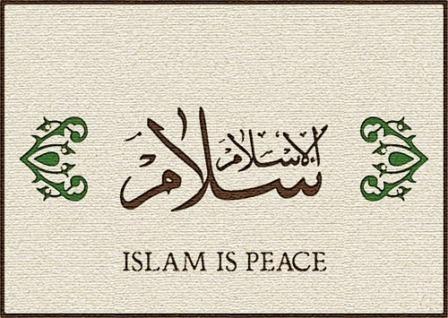 Sejarah Islam Harus Tonjolkan Sisi Damai-IslamRamah.co