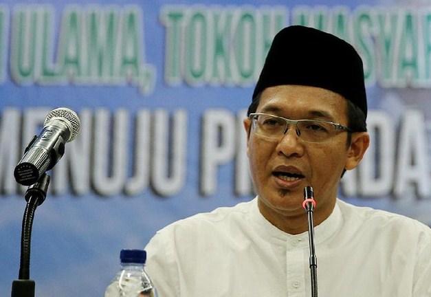 Gus Ishom-Hoaks Mengundang Fitnah dan Permusuhan-IslamRamah.co