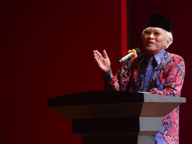 Gus Mus-Indonesia Rumah Kita Bersama-IslamRamah.co