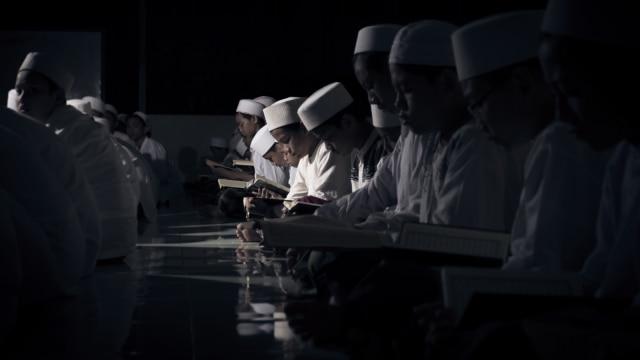 Indonesia Lahirkan Pemimpin Dari Santri-IslamRamah.co