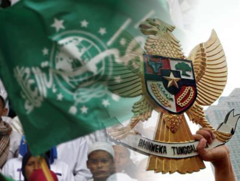 NU Urus Radikalisme Sejak Sebelum Kemerdekaan-IslamRamah.co