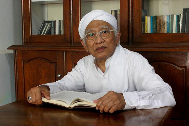 Gus Mus-Jangan Membid'ahkan Maulid Nabi-IslamRamah.co
