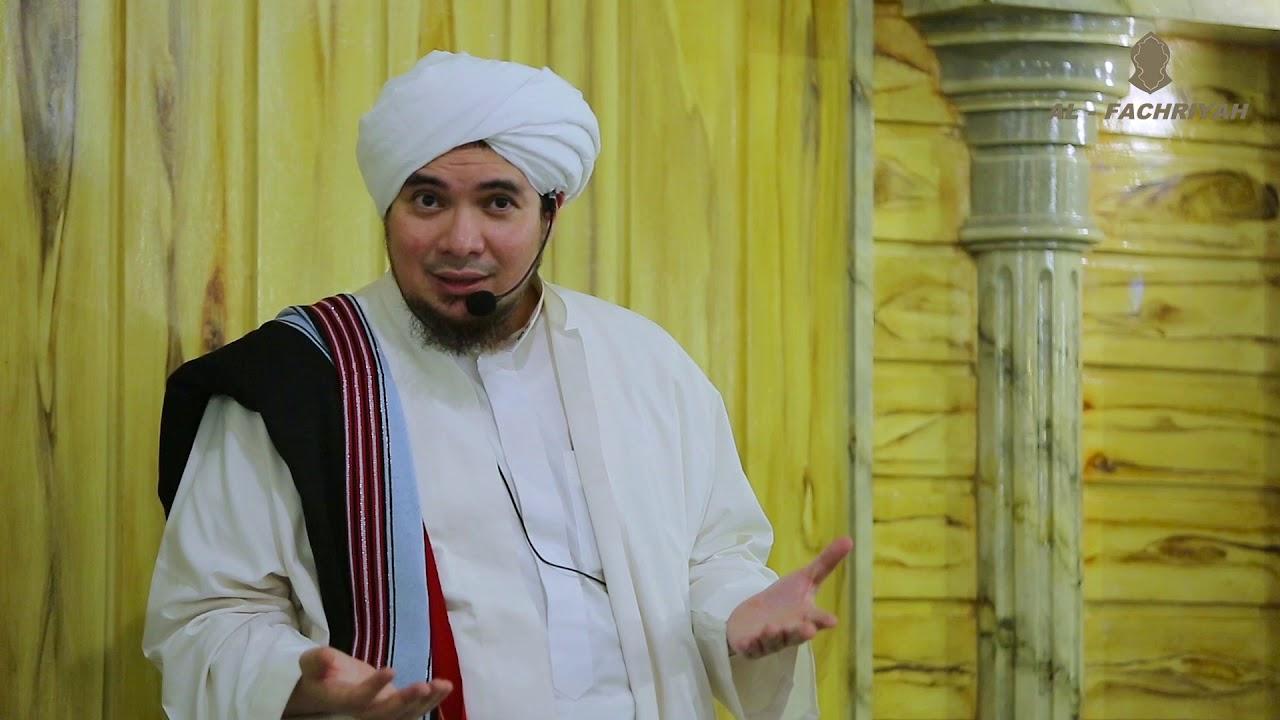 Habib Jindan-Nabi Muhammad Suri Tauladan Umat-IslamRamah.co