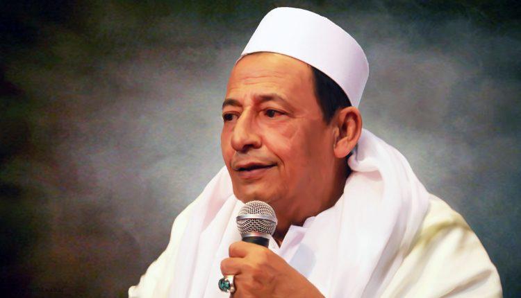 Habib Luthfi-Menjadi Guru Ngaji Termasuk Melakukan Amar Ma'ruf Nahi Munkar -IslamRamah.co