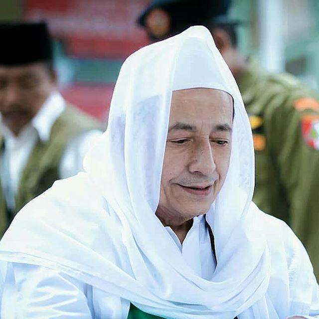 Habib Luthfi-Wayang Kulit Citra Islam Nusantara yang Humanis-IslamRamah.co