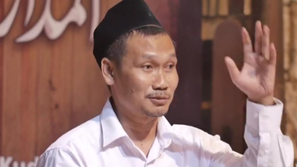 Puncak Keimanan Adalah Akhlak-IslamRamah.co