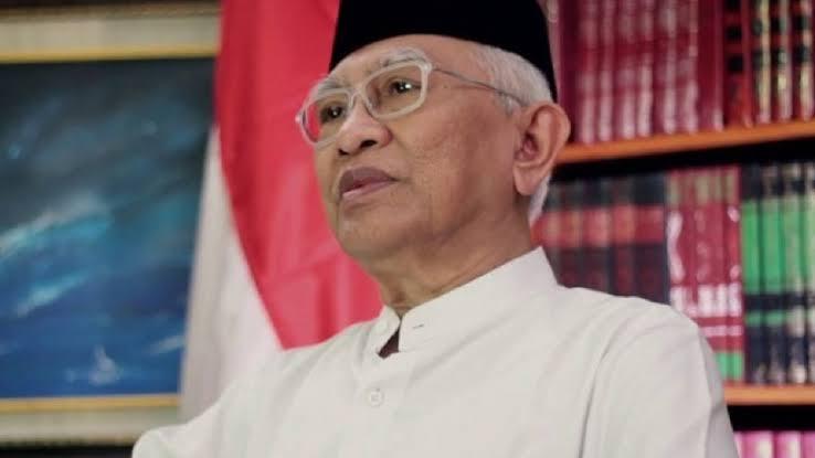 Gus Mus-Sesama Umat Rasulullah Jangan Saling Membenci-IslamRamah.co