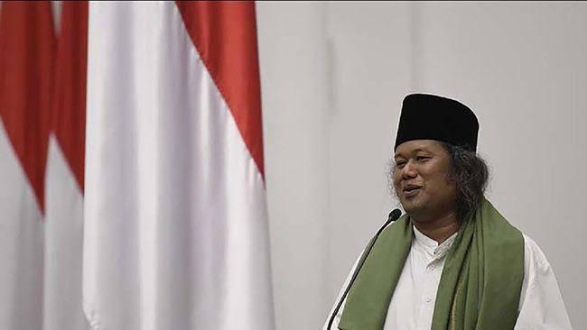 Gus Muwafiq-Rasulullah Adalah Pribadi Pemaaf-IslamRamah.co