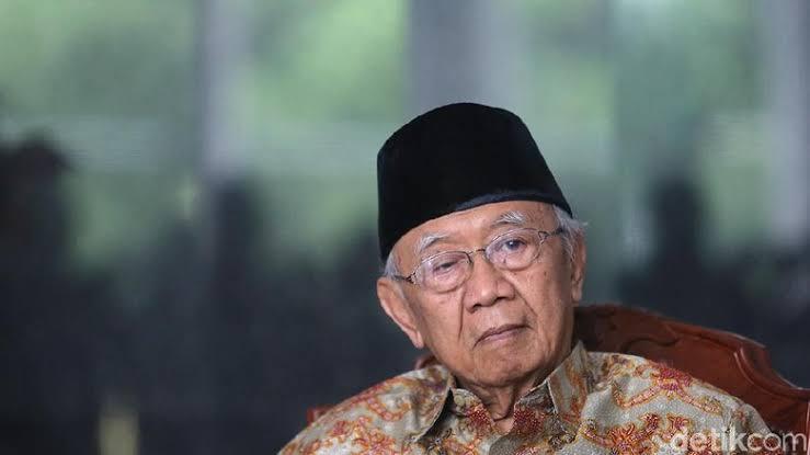 Gus Sholah-Islam dan Indonesia Tak Boleh Bertabrakan-IslamRamah.co