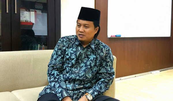 Gus Yusuf-Tugas Seorang Santri Belajar Sepanjang Hayat-IslamRamah.co