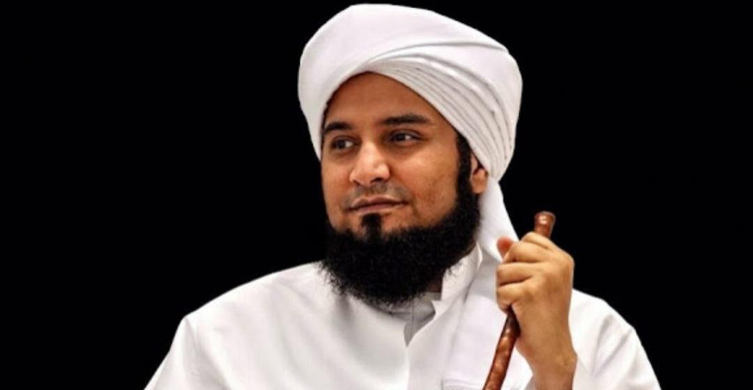 Habib Ali-Al-Jufri-Jangan Mudah Mengharamkan Sesuatu-IslamRamah.co