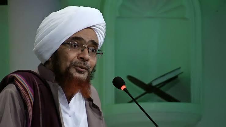 Habib Umar bin Hafidz-Boleh Ucapkan Selamat Natal-IslamRamah.co
