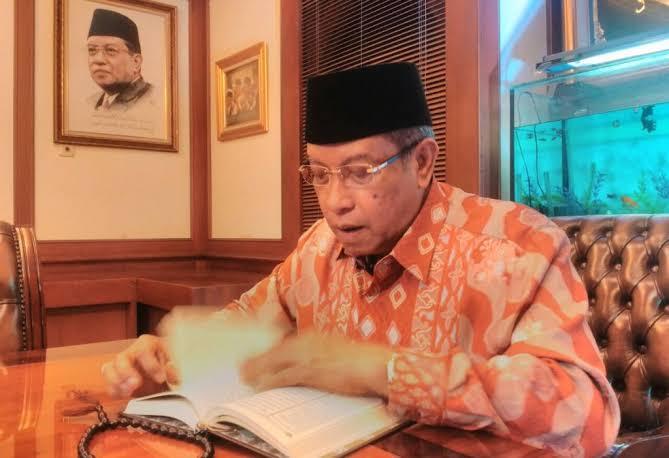 Kiai Said Aqil Siroj-Gus Dur Seorang Guru Sejati-IslamRamah.co