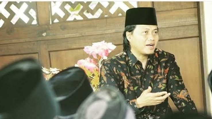 Gus Yusuf Chudlori-Islam Adalah Nilai Kedamaian-IslamRamah.co