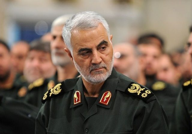 Mengenang Sang Martir Jenderal Qassem Soleimani-IslamRamah.co
