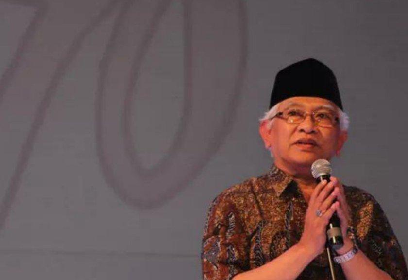 Gus Mus-Gus Sholah Pejuang Kerukunan Bangsa-IslamRamah.co