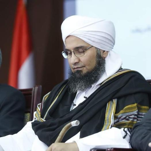 Habib Ali Al-Jufri-Hadapi Korona dengan Ikhtiar sebelum Tawakal -IslamRamah.co