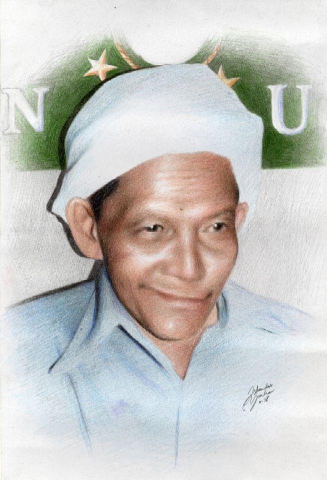 Kyai Musikan Baihaqi-Biografi Singkat dan Awal Pengembaraan Ilmu-IslamRamah.co