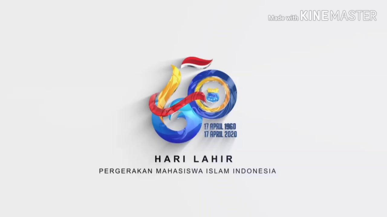 60 Tahun Harlah PMII, Khidmat untuk Negeri-IslamRamah.co