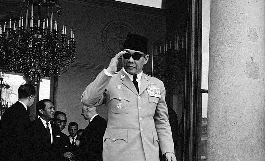 Bung Karno- Negara Nasional dan Cita-cita Islam-IslamRamah.co