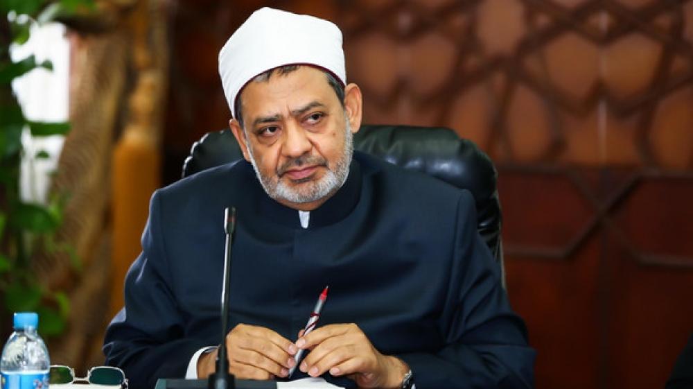 Grand Syeikh Al-Azhar-Solidaritas di Tengah Pandemik Adalah Kewajiban Agama-IslamRamah.co