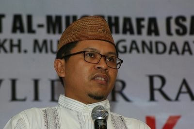 Gus Mis-Hikmah Korona, Rumahku Surgaku-IslamRamah.co