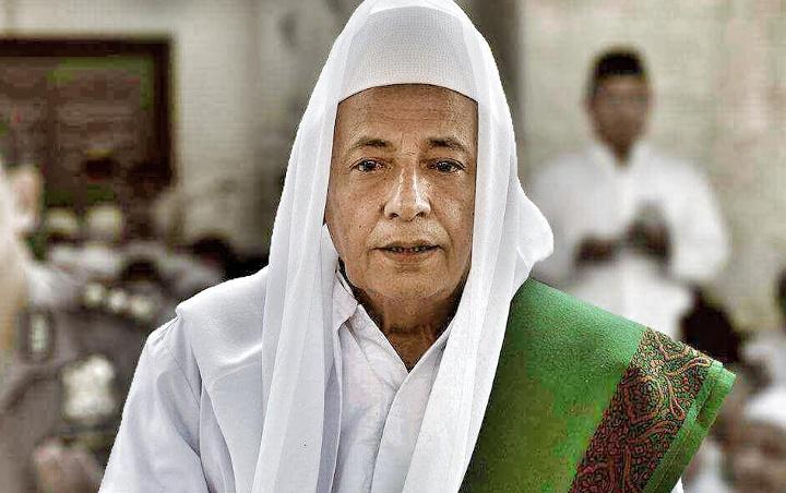Habib Luthfi bin Yahya-Musibah Wabah, Perkuat Solidaritas-IslamRamah.co