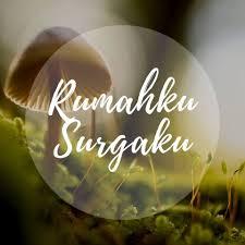 Hikmah Korona- Rumahku Surgaku-IslamRamah.co