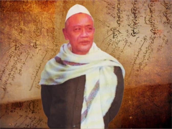 KH Ali Maksum- Pionir Kemajuan Pesantren Krapyak Yogyakarta-IslamRamah.co