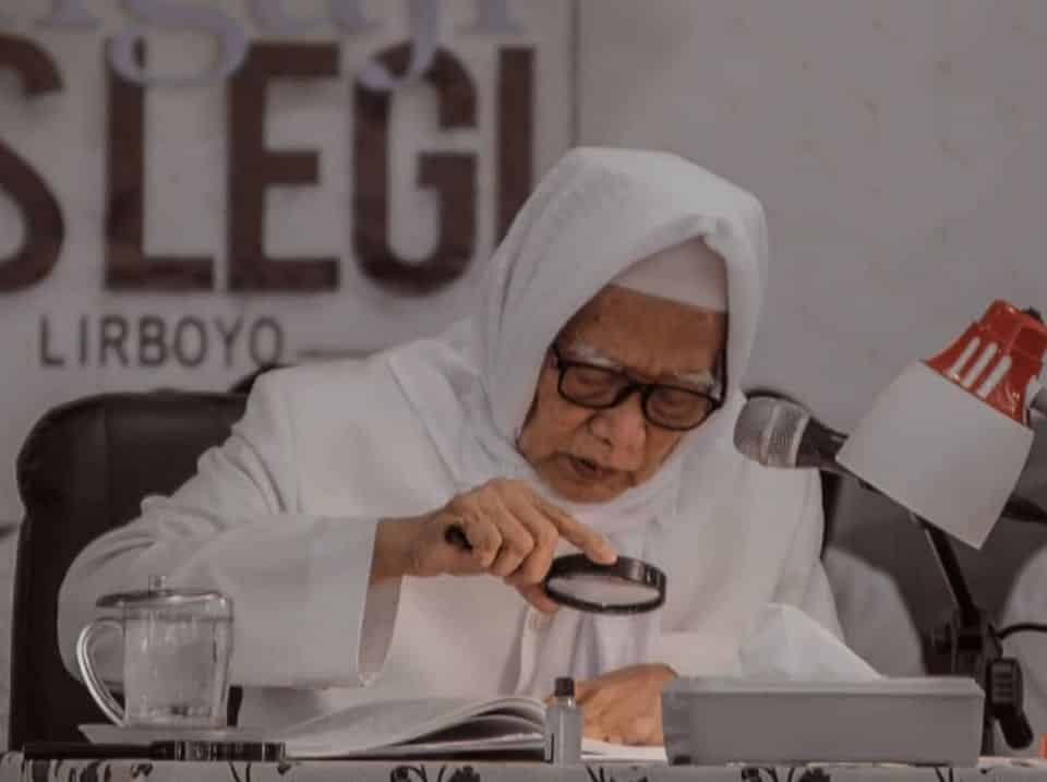 KH Anwar Manshur-Rida Orang Tua Kunci Keberkahan Hidup-IslamRamah.co