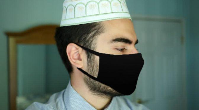 Memakai Masker adalah Jihad-IslamRamah.co