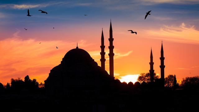 Ramadhan Momentum Memutus Penyebaran Covid-19-IslamRamah.co