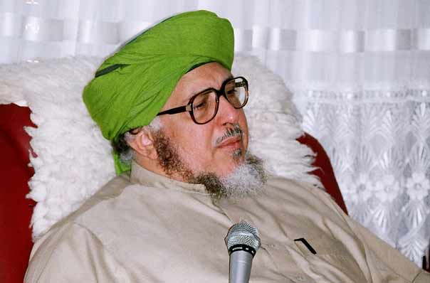 Sayyid Muhammad Alwi Al-Maliki-IslamRamah.co
