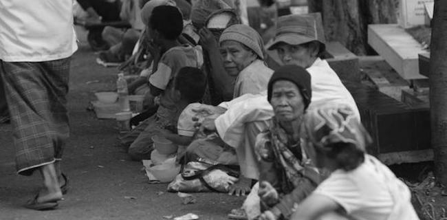 Sumbangkan Sebagian Rizki untuk Orang-orang Terdampak Corona-IslamRamah.co