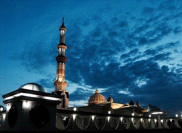 Toleransi dalam Berdakwah-IslamRamah.co