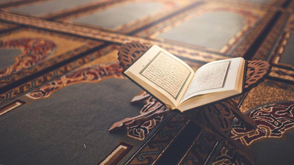Al-Quran Kitab Suci Pembangun Keimanan-IslamRamah.co
