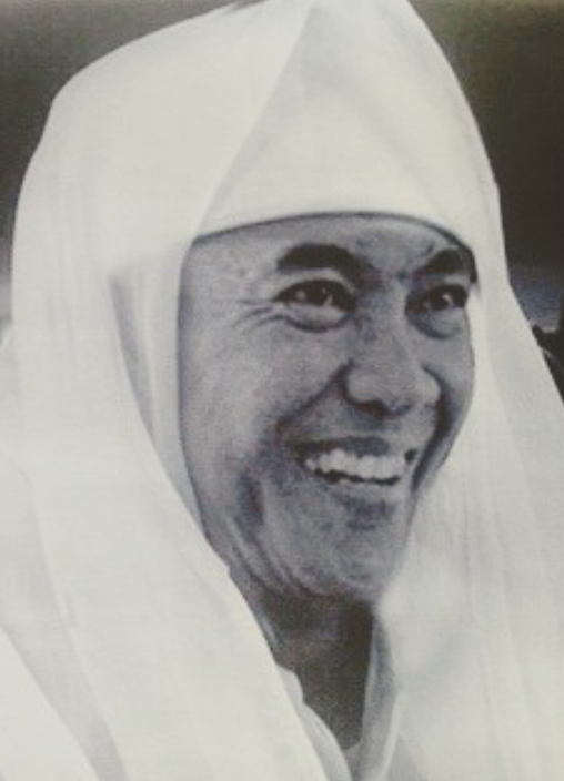 Bung Karno- Nabi Muhammad Saw dan Perjuangan-IslamRamah.co