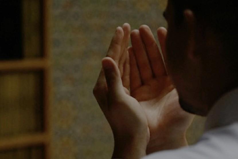 Doa Setelah Shalat Tarawih-IslamRamah.co
