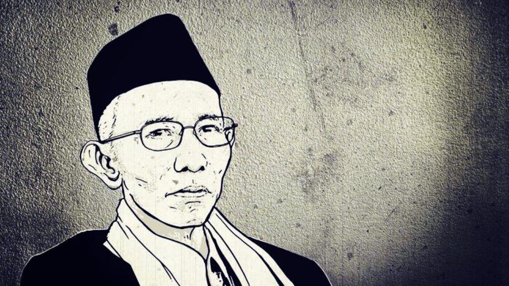 KH Sahal Mahfudz- Ulama Pakar Fikih Kontemporer-IslamRamah.co