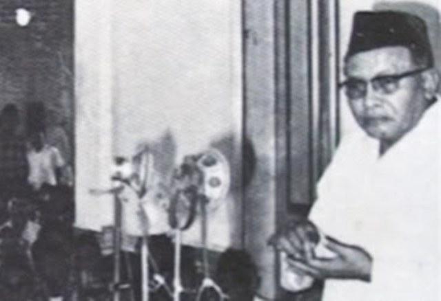 Kiai Bisri Musthofa- Pengarang Tafsir al-Ibriz-IslamRamah.co