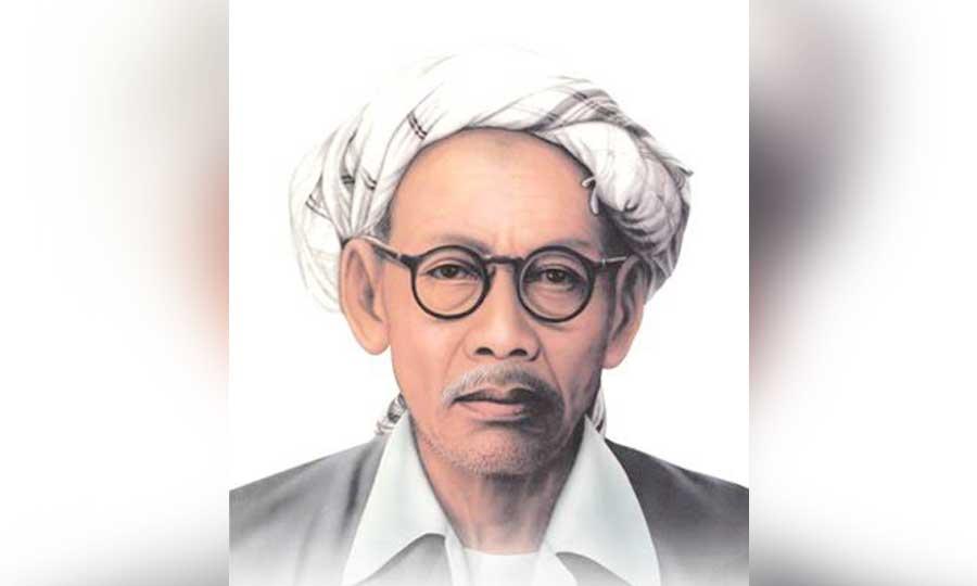 Kiai Bisri Syansuri- Ulama Ahli Fikih Terkemuka-IslamRamah.co