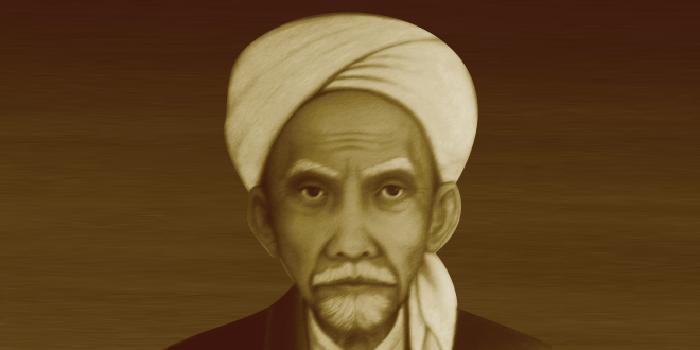 Syaikhona Kholil Bangkalan- Mahaguru Ulama Indonesia-IslamRamah.co..