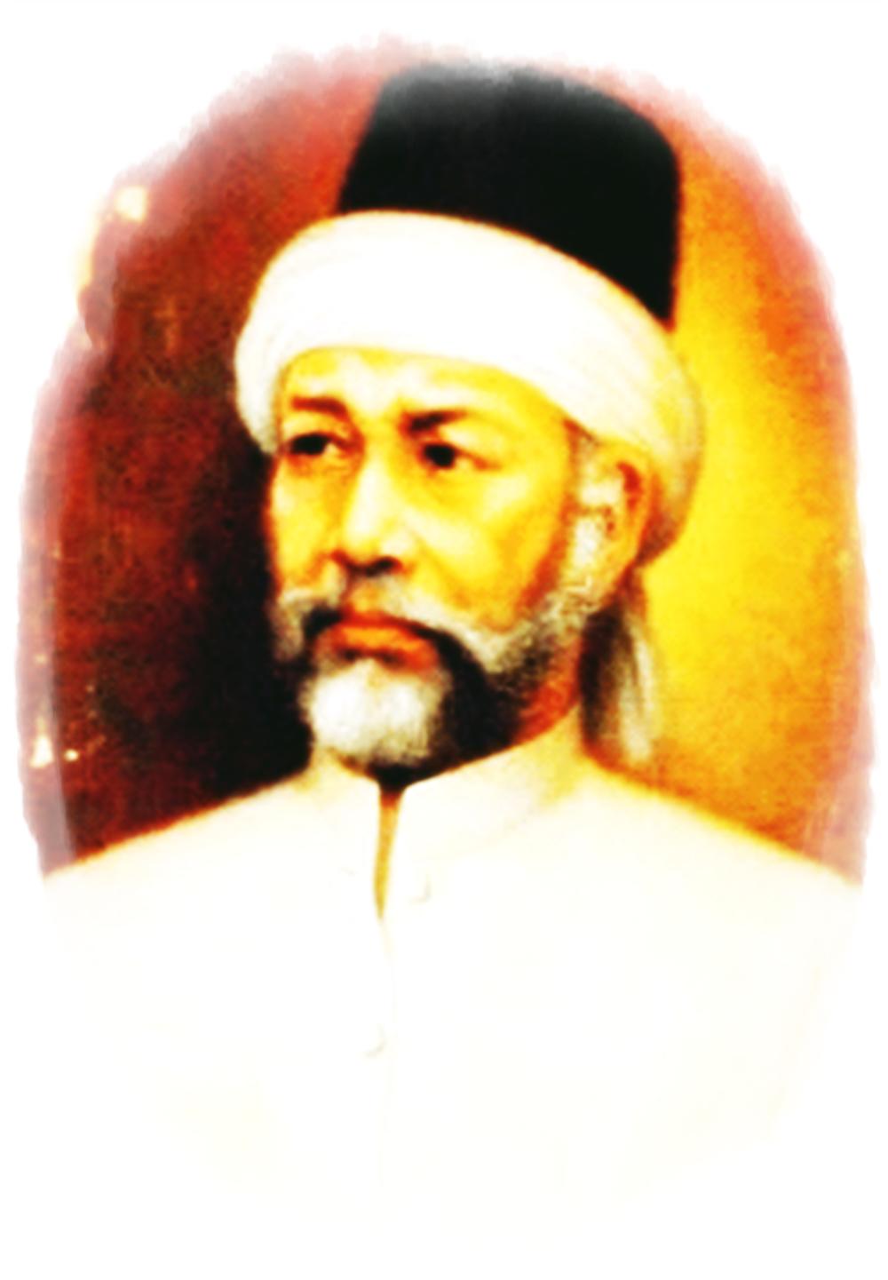 Syeikh Hamzah Fansuri- Pelopor Sastra Sufistik Nusantara-IslamRamah.co