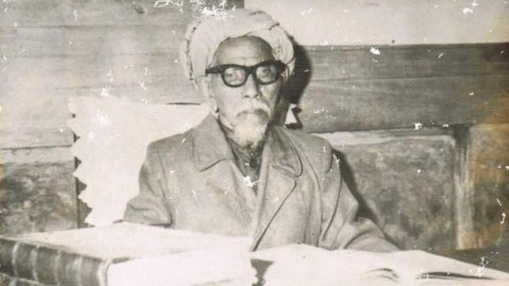 Syeikh Khatib al-Minangkabawi- Imam Besar Masjidil Haram Pertama dari Indonesia -IslamRamah.co