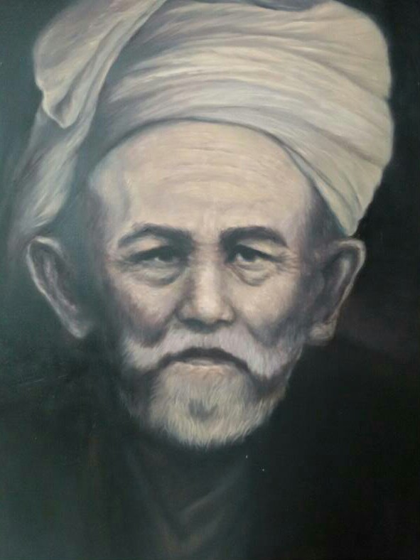 Syeikh Nawawi al-Bantani- Imam Besar Ulama Haramain-IslamRamah.co