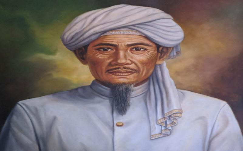 Syeikh Yusuf Al-Makassari- Ulama Pejuang Melawan Kolonialisme-IslamRamah.co