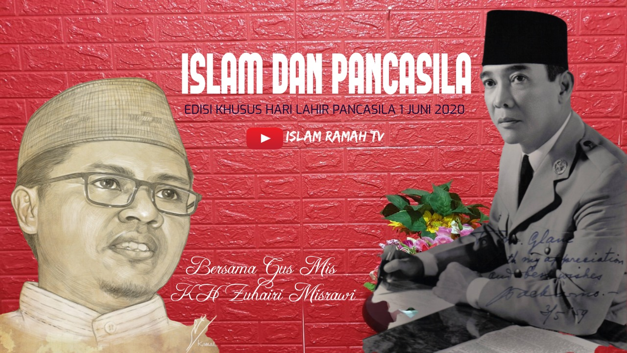 Islam dan Pancasila-IslamRamah.co