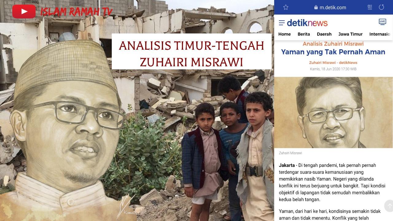 Yaman yang Tidak Aman-IslamRamah.co