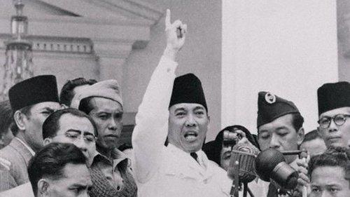 Bung Karno dan Cita-Cita Kebangsaan-IslamRamah.co