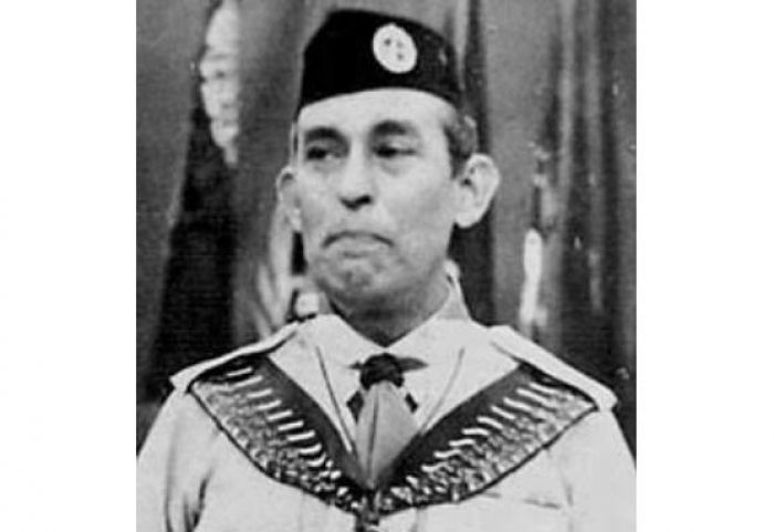 H. Mutahar; Seorang Habib Pejuang Kemerdekaan-IslamRamah.co